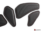 LUIMOTO TANK LEAF MV AGUSTA BRUTALE 750 910 1078 990 1090 01-18 FULL KIT