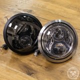 Motodemic LED Headlight for Ducati Monster (93-08)