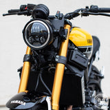 Motodemic Yamaha BOLT LED Headlight Upgrade