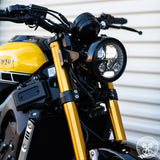 Motodemic XSR900 LED Headlight Upgrade