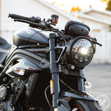 Motodemic Speed Triple S/RS Single Headlight Conversion (18+)
