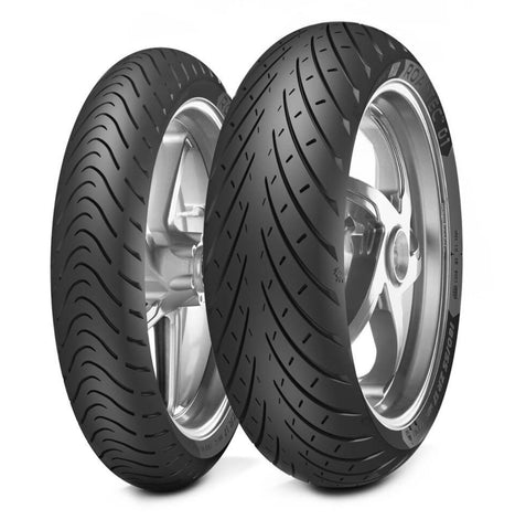METZELER ROADTEC 01 COMBO DEAL 120/70ZR17 + 170/60ZR17