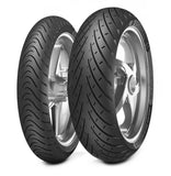 METZELER ROADTEC 01 COMBO DEAL 120/60ZR17 + 160/60ZR17