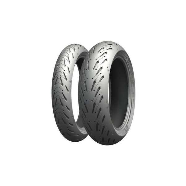 2018 Michelin Road 5 Tyres