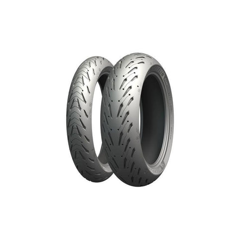 Michelin Road 5 Tyres