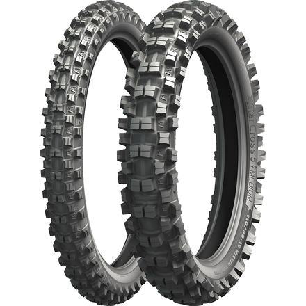 MICHELIN STARCROSS 5 SOFT COMBO DEAL 80/100-21 + 100/100-18