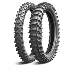 MICHELIN STARCROSS 5 SAND COMBO DEAL 80/100-21 + 100/90-19