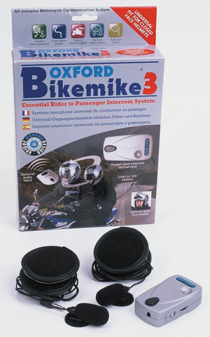 OXFORD BIKEMIKE 3