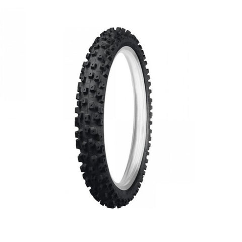 DUNLOP - MX52F INTERMEDIATE /HARD FRONT - 60/100-10