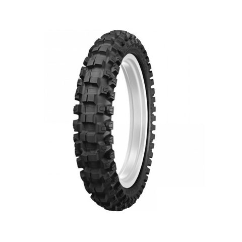 DUNLOP - MX52 INTERMEDIATE /HARD REAR - 120/80-19