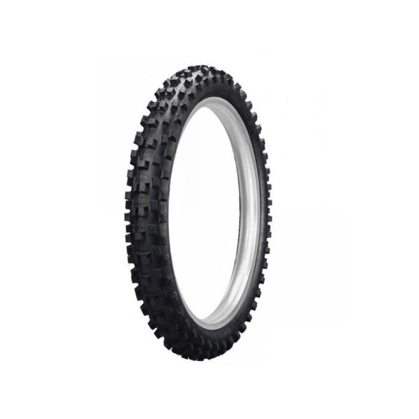 DUNLOP - MX-3SF INTERMEDIATE/ SOFT FRONT - 80/100-21