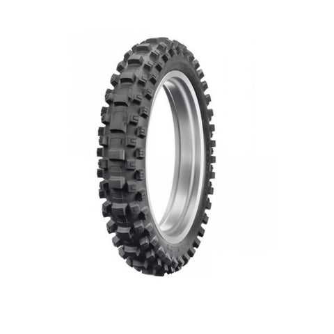 DUNLOP - MX3S INTERMEDIATE/SOFT REAR - 120/90-18