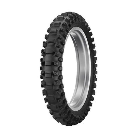 DUNLOP - MX33 INTERMEDIATE/SOFT REAR - 110/100-18