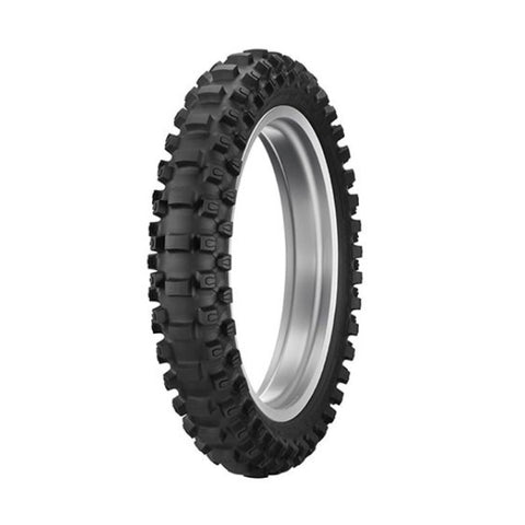DUNLOP - MX33 INTERMEDIATE/SOFT REAR - 110/90-19