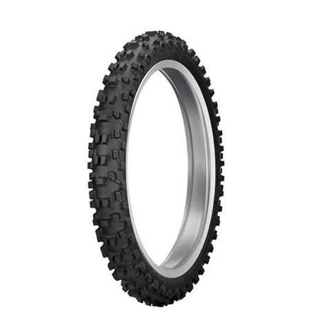 DUNLOP - MX33F INTERMEDIATE/SOFT FRONT - 80/100-21