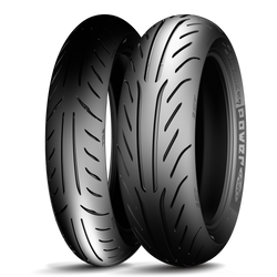 Michelin Power Pure Scooter Front Tyre