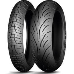 Michelin Pilot Road 4 GT Tyre PAIR DEAL