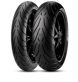PIRELLI ANGEL GT COMBO DEAL 120/70-17 + 180/55-17