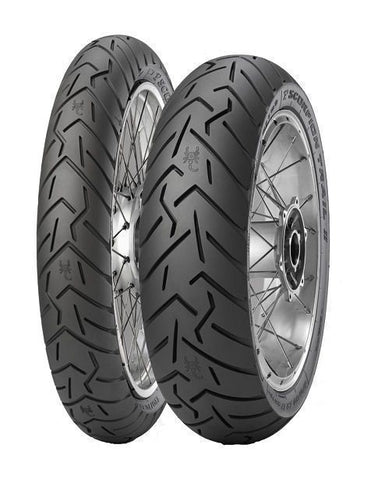 PIRELLI SCORPION TRAIL II COMBO DEAL 90/90-21 + 150/70R17
