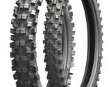 MICHELIN STARCROSS 5 100/100-18 REAR 90/100-21 FRONT MEDIUM TYRE SET