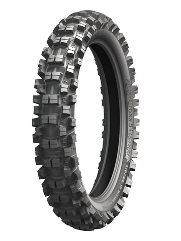 MICHELIN STARCROSS 5 100/90-19 57M MEDIUM REAR TYRE