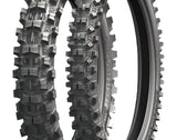 MICHELIN STARCROSS 5 120/80-19 REAR 80/100-21 FRONT SOFT TYRE SET