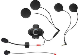 SENA SF2 MOTORCYCLE BLUETOOTH COMMUNICATION SINGLE