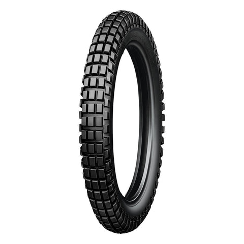MICHELIN 2.75-21 TRIALS FRONT TYRE