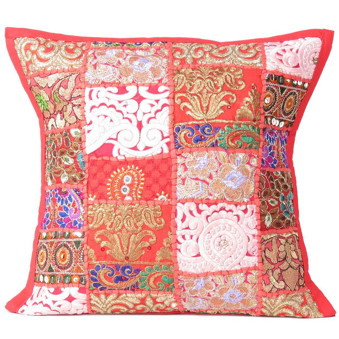 pillows sofa bohemian in pillow decorative linen style home cushions pattern throw cushion cases abstract cover item from car covers