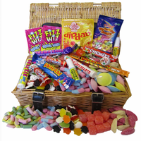 1990's Retro Sweets Hamper