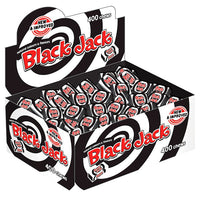 Black Jacks Full Box 400 Pieces