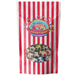 Chocolate Footballs Gift Bag 700g