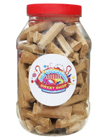 Coltsfoot Rock Retro Sweets Jar (1 Litre)