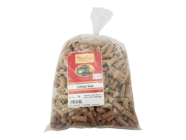 Coltsfoot Rock Full Bag 3KG