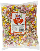 Dolly Mixture Full Bag 3KG