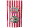 Vegetarian Fizzy Bubblegum Bottles Sweets 600g Vegan Sweets Gift Bag