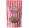 Vegetarian Fizzy Strawberries Sweets 700g Vegan Sweets Gift Bag