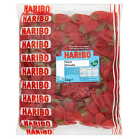 Giant Strawberries Full Bag 3KG
