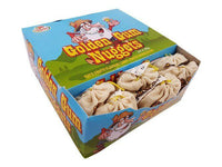 Golden Gum Nuggets Full Box 24 Bags