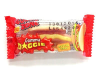 Gummy Hot dog