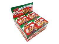 Gummy Pizza Full Box 24 Packets