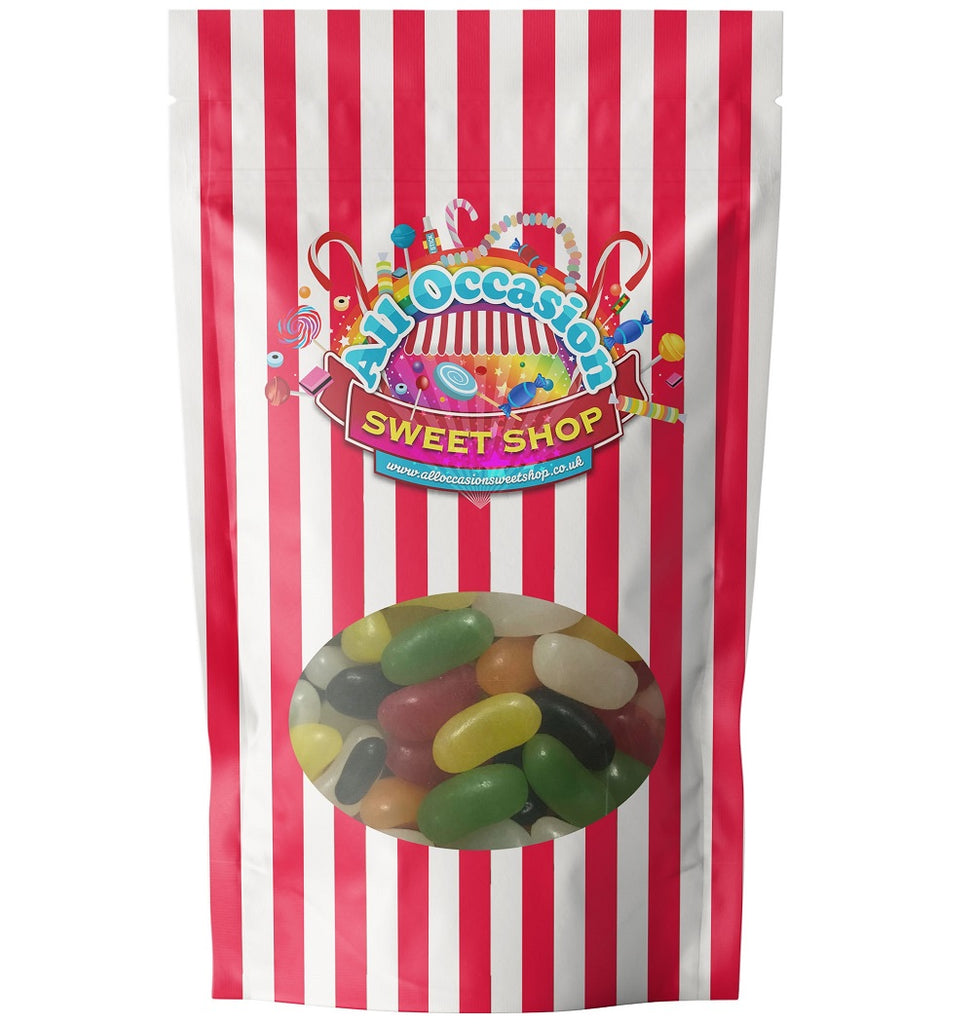 Jelly Beans Retro Sweets Gift Bag 900g