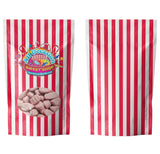 Mini Foam Shrimps Retro Sweets Gift Bag 400g