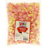 Rhubarb & Custard Full Bag 3KG