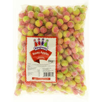 Rosey Apples Full Bag 3KG