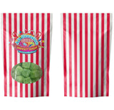 Sour Apple Cubes Retro Sweets Gift Bag 750g