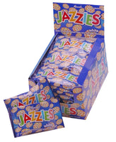 White Jazzles Full Box 24 Packets