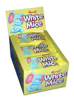 White Mice Full Box 24 Packets