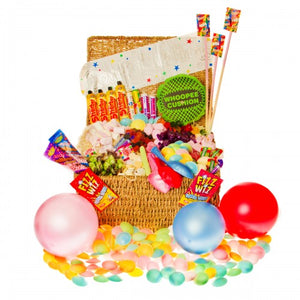 Congratulations Sweets Hamper