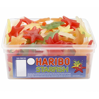 Haribo Starfish Sweets Tub